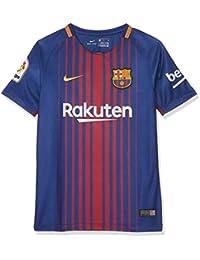 Nike FCB Camiseta 1ª Equipación Temporada 2017-2018 b7ed565b555