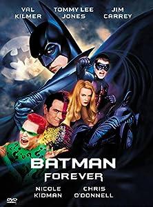 """Afficher """"Batman Batman forever"""""""