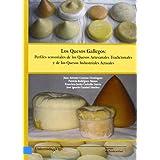 Los quesos gallegos:perfiles sensoriales de los quesos artesanales tradicionales y de los quesos industriales actuales (Banda Azul - Serie Científico-Tecnolóxica)