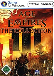 GM AGE OF EMPIRES III COMPLETE EDITION Digital Download OFFLINE PC GAMES 2020