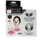 Generic Bamboo Charcoal Blackhead Remover Nose Paste Cured Black Nose Mask