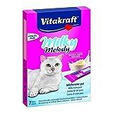 Vitakraft Katzensnack Milky Melody Pur - 11 x 70g