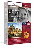 Indonesisch Sprachkurs: Indonesisch lernen für Anfänger (A1/A2). Lernsoftware