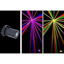 ADJ TRI GEM LED Effet 3 LEDs