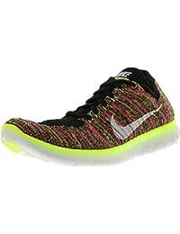 uk availability b2f13 6aed9 Nike Wmns Free RN Flyknit OC, Scarpe da Corsa Donna