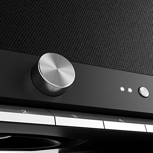 Teufel Raumfeld One-M All-in-one Streaming-Lautsprecher - 3