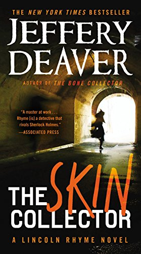 The Skin Collector (Lincoln Rhyme Novels)