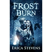 Frost Burn (The Fire and Ice Series, Book 1) (English Edition)