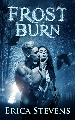 Frost Burn (The Fire and Ice Series, Book 1)