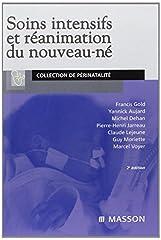 estimation pour le livre Soins intensifs et réanimation du nouveau-né:...