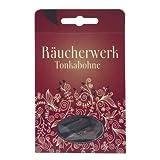 Landkaufhaus Räucherwerk Tonkabohne Räucherwerk, 2er Pack (2 x 20 g)