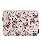 ZJP-dzsw Borsa per Laptop Adatto for Soft Computer Portatile Notebook Copertura 13 Telo 13.3 14 15 Signore di Pollice (Colore : A2 02, Dimensioni : 13 inch)