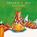 Der Fuchs: Lustige und listige Kinderlieder