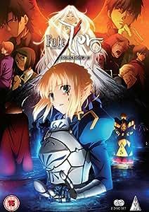 Fate/Zero: Part 2 [DVD]