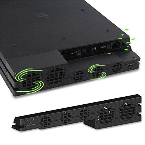 Preisvergleich Produktbild PS4 Pro Lüfter Ventilator für PS4 Pro Gaming Console