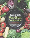 The Abel & Cole Veg Box Companion