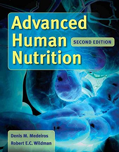 [Advanced Human Nutrition] (By: Denis M. Medeiros) [published: April, 2011]