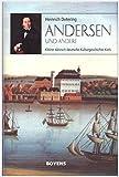 Andersen und andere: Kleine dänisch-deutsche Kulturgeschichte Kiels