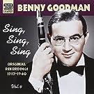 Sing, Sing, Sing Vol. 4 - Original Recordings 1937-40