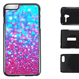DooDa - For Micromax Canvas Turbo A250 Snap-on Silicon Shoulder & PU Leather Back Case Cover, Fancy Fashion Designer With Full Protection