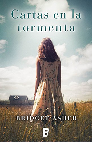 Cartas en la tormenta eBook: Bridget Asher: Amazon.es ...
