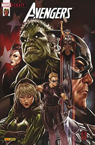 Marvel Legacy - Avengers nº7