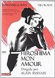 Hiroshima Mon Amour [DVD]