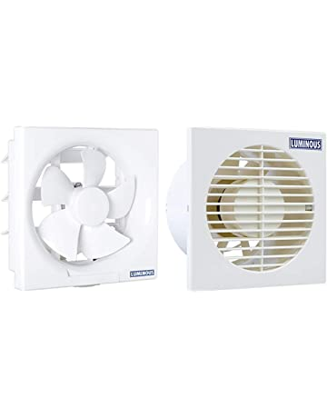 Exhaust Fans: Buy Exhaust Fans Online at Best Prices in
