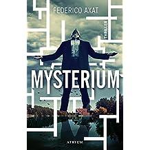 Mysterium (German Edition)