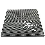 Metall Klammer für Stecktafel Fliesen - Ihre eigene Stecktafel bauen