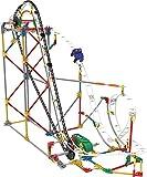 K'NEX 31764 - Thrill Rides - Blizzard Blast Roller Coaster - 561 Pieces - 9+ - Bau- und Konstruktionsspielzeug
