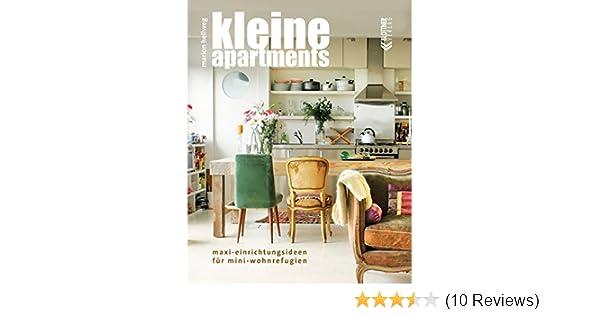 Kleine Apartments: Maxi-Einrichtungsideen für Mini-Wohnrefugien ...