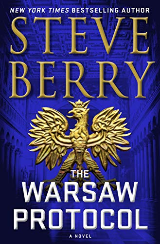 The Warsaw Protocol (Cotton Malone, Band 15) Berry Band