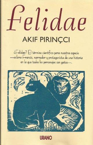 Felidae descarga pdf epub mobi fb2