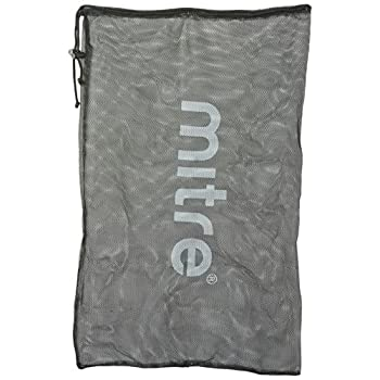 Mitre Mesh Ball Sack Black