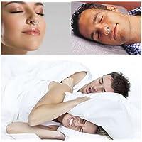 Preisvergleich für GKA Magnet Nasenspreizer Magnetischer Schnarchstopper effektive Hilfe gegen Schnarchen Anti Snore Slumber Nasenclip