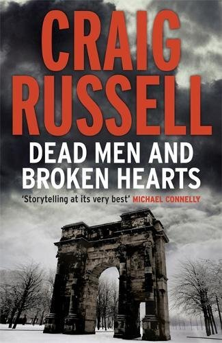 Dead Men and Broken Hearts: A Lennox Thriller