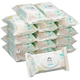 Mama Bear Sensitive Unscented baby wipes– Pack of 15 (Total 840 wipes)