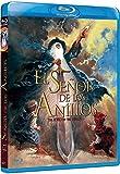 El señor de los anillos  1978 BD [Blu-ray]
