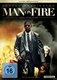 Man on Fire - Mann unter Feuer - A. J. Quinnell