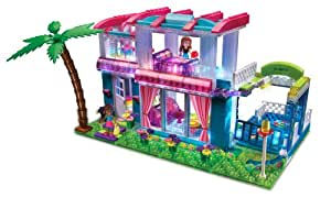 Lite Brix Lite-Up Mansion