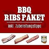 BBQ Ribs Paket - Grillpaket | OTTO GOURMET