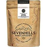 Sevenhills Wholefoods Bio Rauwe Geschilde Hennepzaden 1kg