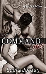Command Me Books One & Two: Special Edition (English Edition)
