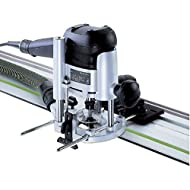 FESTOOL OF 1010 EBQ-Set GB 574374 Router 240V