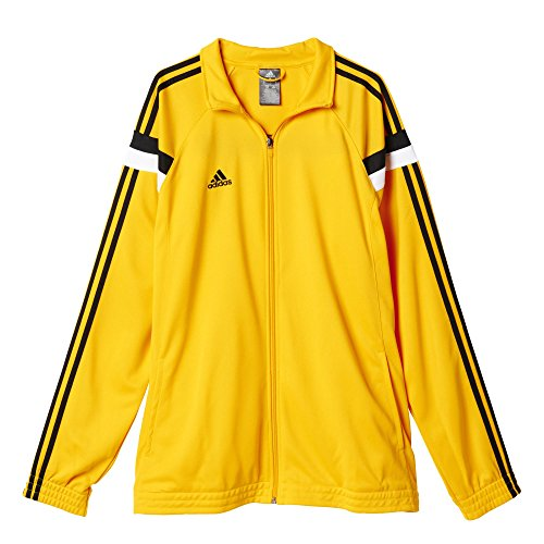 adidas Herren Jacke Command Jacket, Gelb, XS