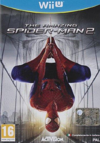 GIOCO WIIU SPIDERMAN THE