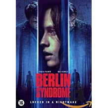 DVD - Berlin Syndrome