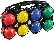 Smoby Gioca Divertimento 7400014 - Boccia 8 Palline di plastica