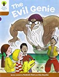 Oxford Reading Tree: Level 8: More Stories: The Evil Genie